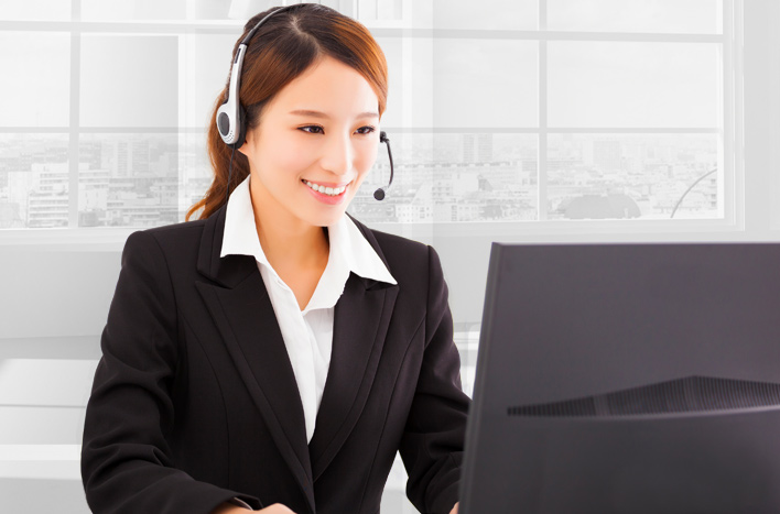 STS Customer Support